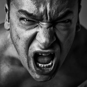 Стадия гнева
