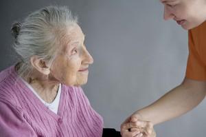 Маразм и другие виды старческого слабоумия