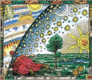 Гностики считали материю иллюзорной