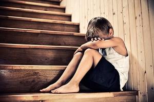 Раздвоение личности у ребенка