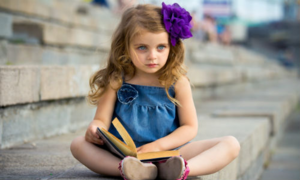 Обращайте внимание на признаки у детей