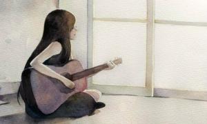 Любят заниматься музыкой