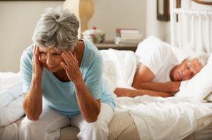 Причины возникновения мигрени с аурой