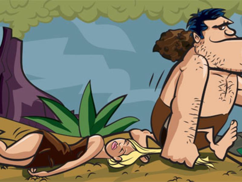 Женщины считались собственностью мужчин