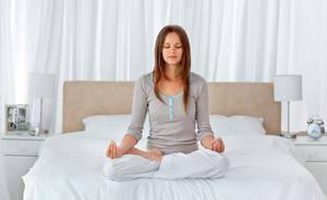 Методы лечения нарушенного сна без лекарств