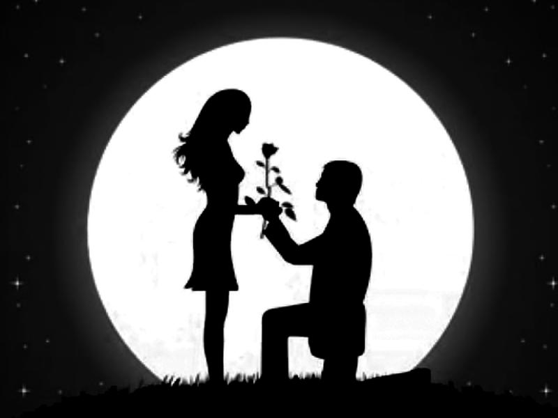 Им свойственна романтичность