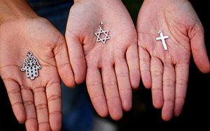 Конфронтация из-за религиозных взглядов