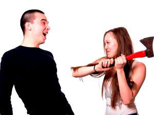 Как сдерживать свои агрессивные порывы