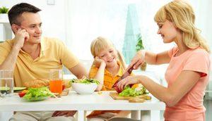 Особенности влияния питания на нервную систему