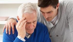 Старческое слабоумие - возможные причины