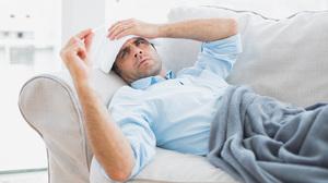 Ипохондрия может появиться из-за сильного невроза