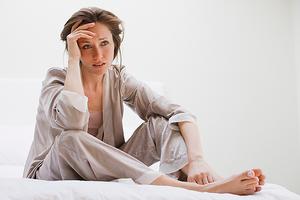 Симптомы расстройства нервной системы