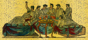 Термин пришел из древнего Рима