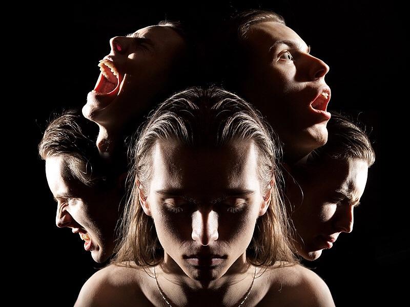 Характеры и расстройство личности