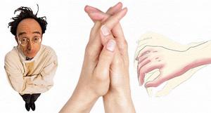 Дрожание рук иначе называется тремор