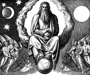 Философия гностицмизма