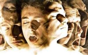 Признаки заболевания шизофрения