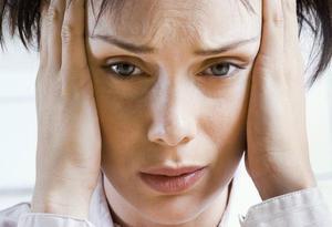 Симптомы психических расстройств