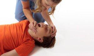 Заболевание головного мозга эпилепсия