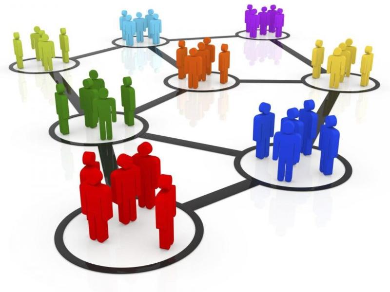 Многопартийность - один из принципов плюрализма