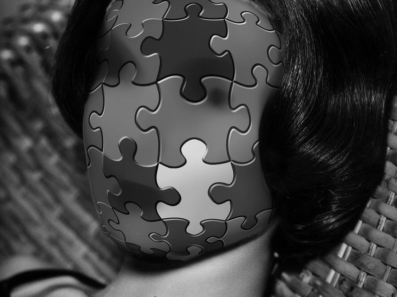 Расстройство личности мозаичного типа