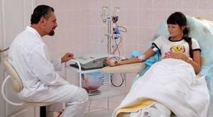 Восстановление больных синдромом Гиейена Барре