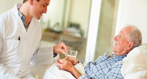 Способы лечения хореи, возможные осложнения