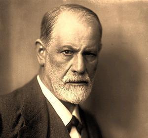 Зигмунд Фрейд - известный психолог, автор целого направления в психологии