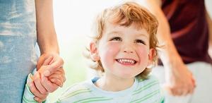 Правильное воспитание детей