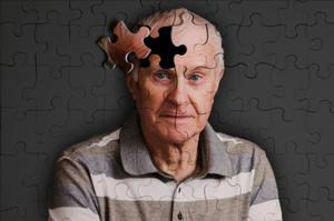 Почему может возникнуть старческое слабоумие