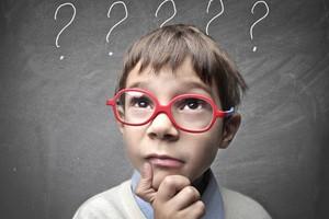 Возможные причины ЗПР - особенные дети