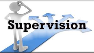 Супервизия - что значит этот термин
