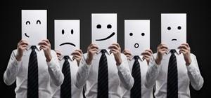 Эмоции у людей и проявления различных чувств
