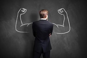 Развитие уверенности в себ