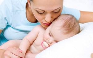 Помощь ребёнку при ночном эпилептическом приступе
