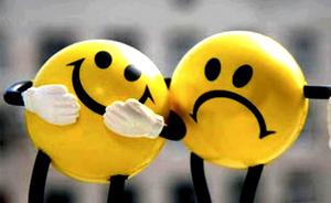 Оптимисты в жизни