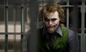 Самый яркий пример психопата из мира кино - Джокер