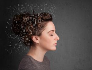 Мысли дают установку подсознанию на дальнейшие действия