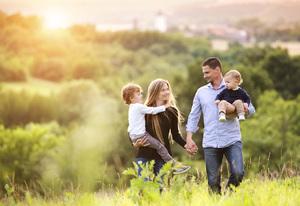 Семья без синдрома отличника