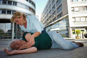 Действия для оказания помощи больному при выходе из эпилепсии