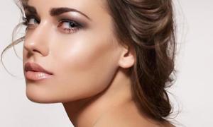 Делайте подходящий макияж