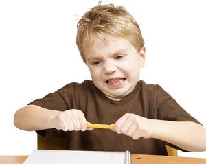 Причины отсутсвия внимания у ребенка