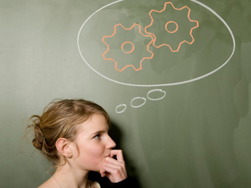 Саморазвитие и самопознание