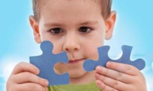 Ребенок проходит различные стадии развития