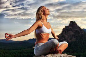 Преимущества и недостатки холотропного дыхания