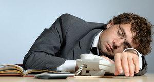 Повышенная сонливость или нарколепсия