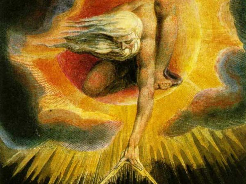 Ключевая фигура философии гностицизма - Демиург