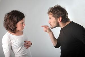 Семейный деспот - как с ним бороться