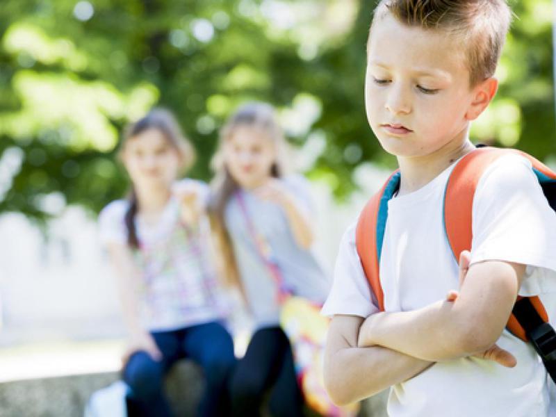 Почему одни дети обижают других