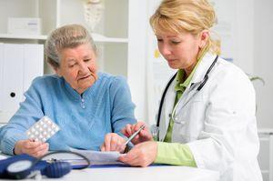 Способы лечения мигрени с аурой